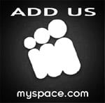 Friend Us On Myspace