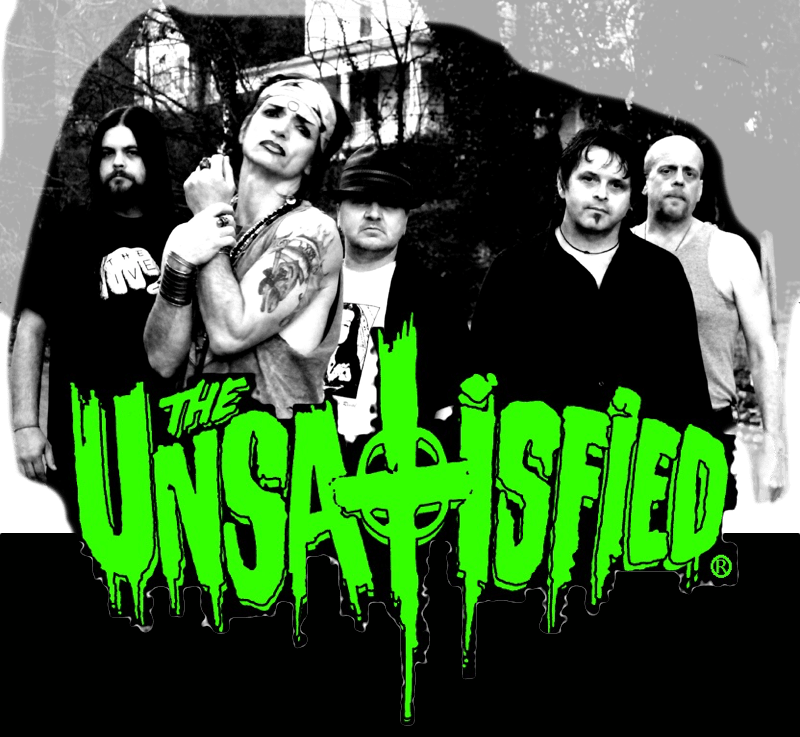 The Unsatisfied